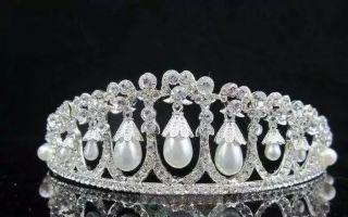 欲戴王冠 必承其重