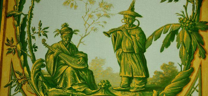 欧洲博物馆失窃 竟赖上中国?