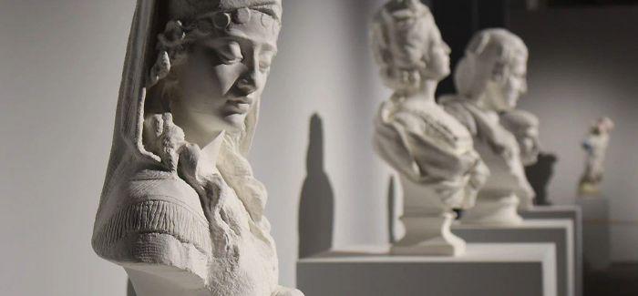 """如果雕塑能""""说话"""""""