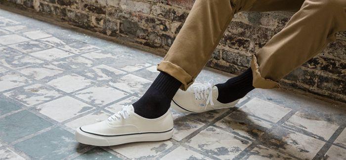 板鞋如何帅气搭配出各种风格?