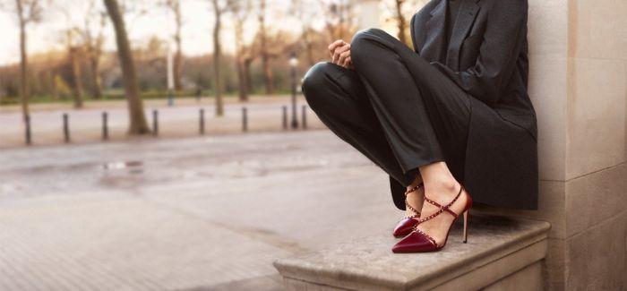 人人都爱高跟鞋