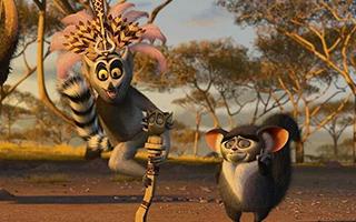 电影《马达加斯加》为你揭露现代都市生活的隐喻