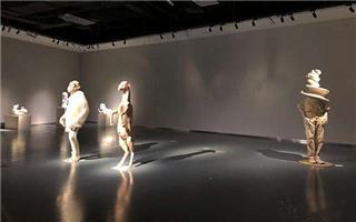 东莞雕塑装置艺术节:在地性元素的重要性