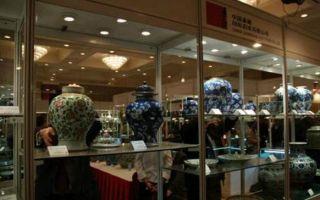 中国艺术品市场变动趋势