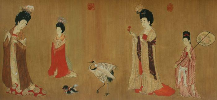 在辽博书画大展中反思艺术教育