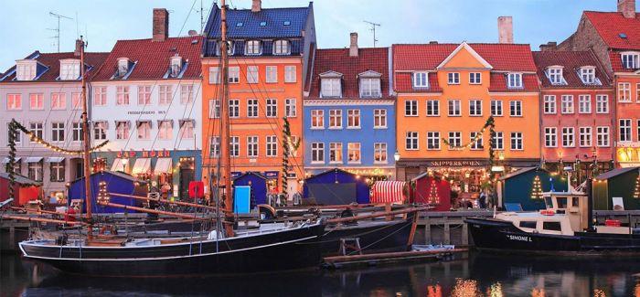"""丹麦展出了100件备受王室青睐的""""中国设计"""""""