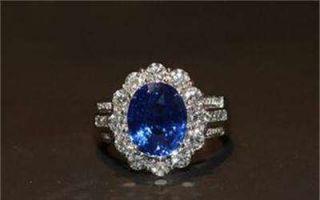 """蓝宝石 各有各的""""蓝""""处"""