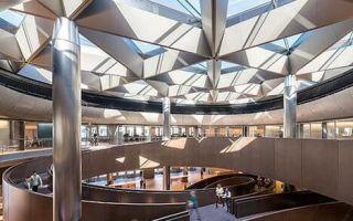 建筑的艺术性与可持续性