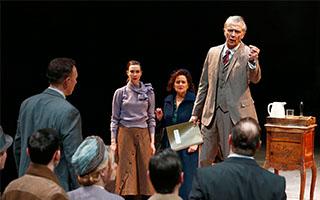 民意与良知 《人民公敌》亮相国家大剧院