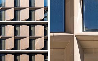 办公大楼的可持续性设计