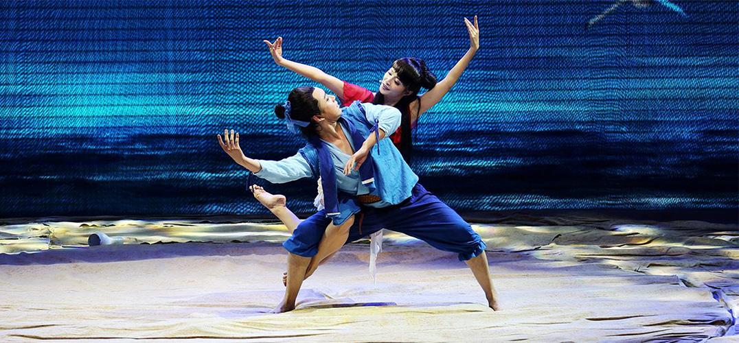 五大洲戏剧人齐聚北京 共议儿童剧未来发展