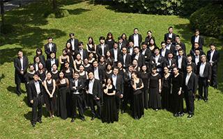 走出国门为中国发声 上海爱乐乐团迎来新乐季