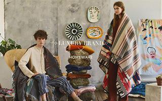 时尚设计品牌大举布局家饰产业