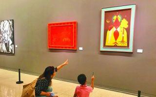 让艺术与孩子更亲近
