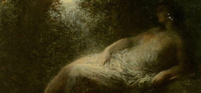 亨利·方丹-拉图尔 用另一种方式诉说《夜晚》
