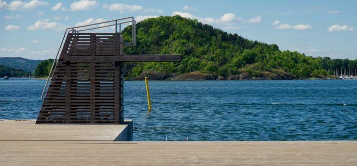 挪威建筑设计新浪潮中的人文关怀