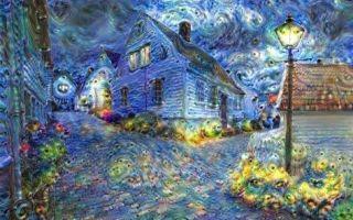艺术:人工智能的下一个目标