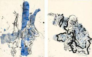 格奥尔格·巴塞利兹:80岁生日之际办展览