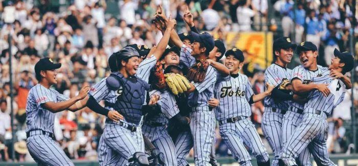 百年甲子园 日本棒球的热血与乡愁