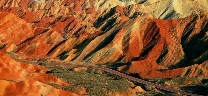 公元前一千纪河西走廊西部玉矿资源已被开采利用