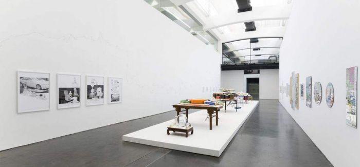 """""""北京当代""""倒计时 一个价值推广的艺术共同体"""