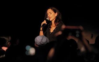 以色列戏剧《犹太城》首站大连 开启全球巡演