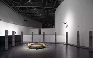 凤凰·威狮国际艺术中心开馆展:福州当代艺术的融频与刷新