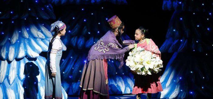 2018年国家艺术院团演出季将推出21台剧目