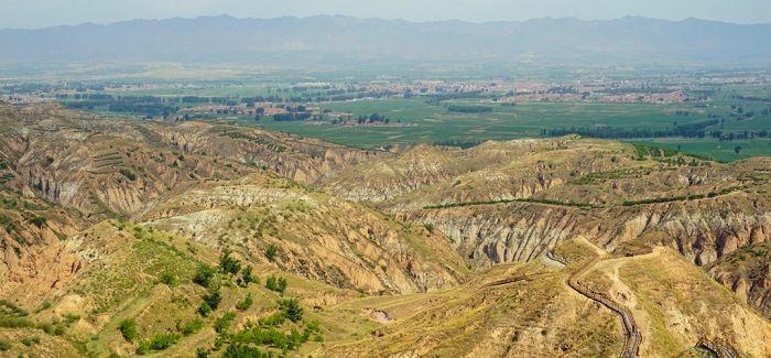 李汪涧遗址是现代人类起源重要节点