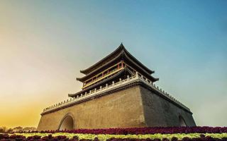 """西安荣膺2019年""""东亚文化之都""""称号"""