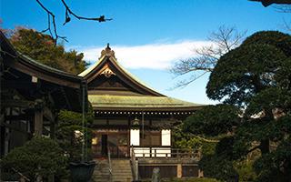 日本佛寺里的中国故事