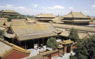故宫百年大修预计投资19个亿
