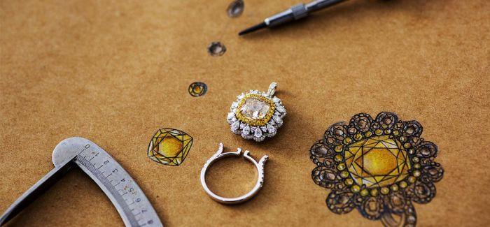 用匠心独具的珠宝纪念爱的唯一