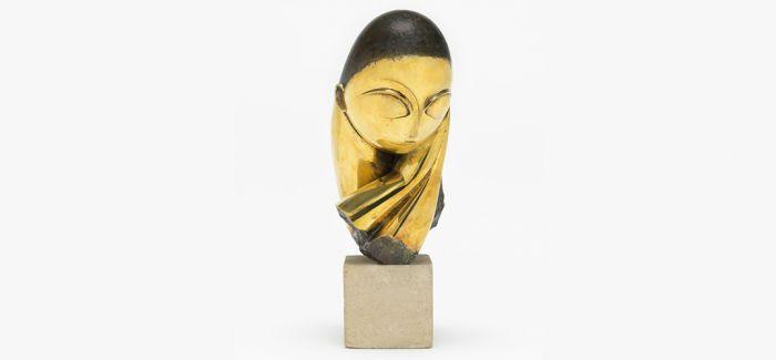 "MOMA:百年布朗库西也可如此""现代"""