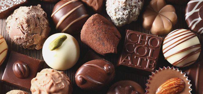 黑巧克力引发的健康之争