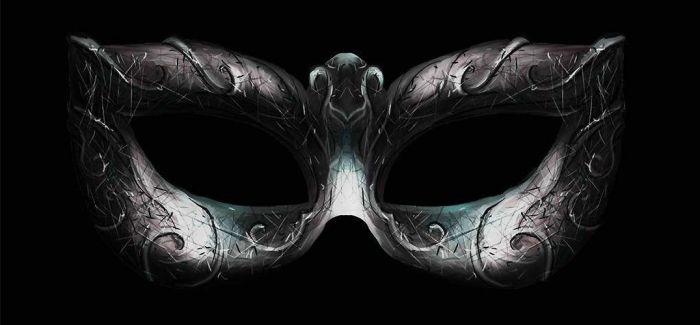 追溯时尚与面具的不解之缘