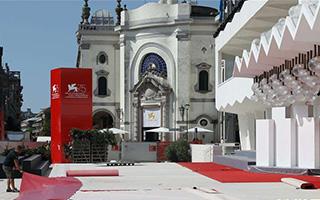第75届威尼斯电影节开幕 两性平等成重要议题