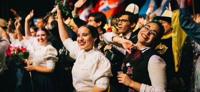 中国—中东欧国家舞蹈夏令营谢幕