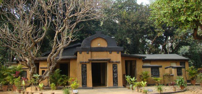 卡拉巴瓦纳艺术学院 徜徉在精神的家园中