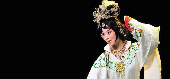 上海昆曲团首临长春 经典剧目精彩纷呈