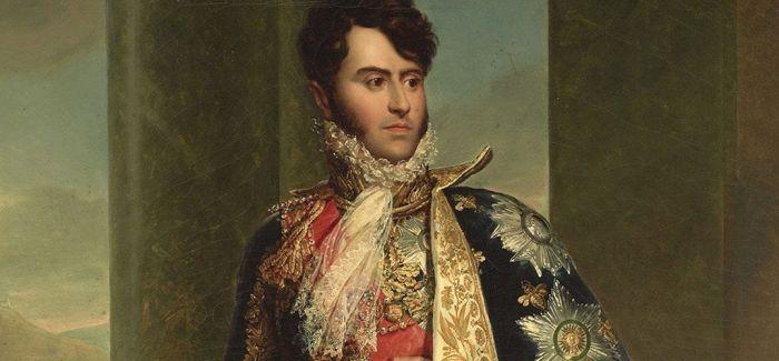 意大利要求纽约归还一幅拿破仑时期油画