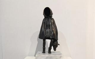 第二届中德艺术交流展昆明开幕