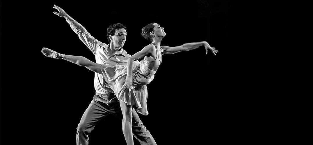 《罗密欧与朱丽叶》揭幕国家大剧院舞蹈节
