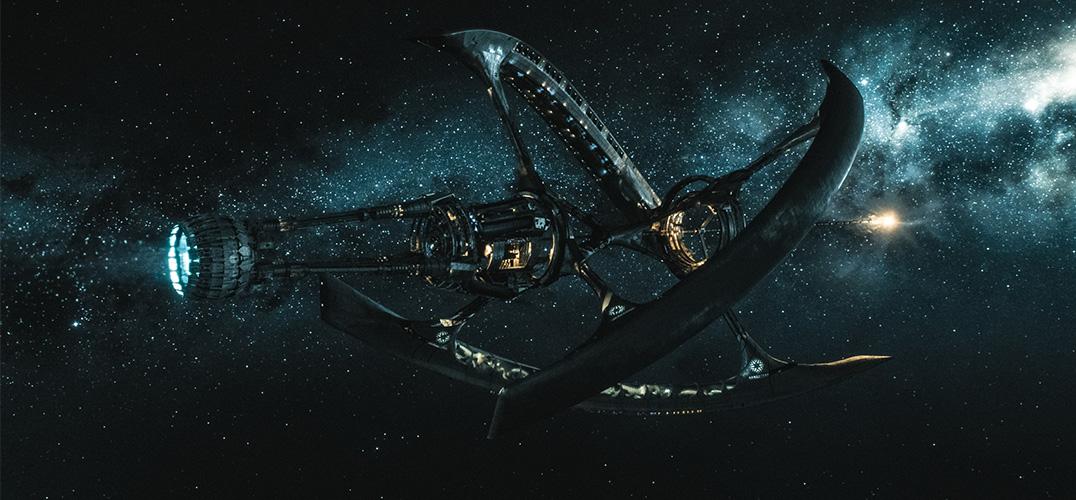 《太空旅客》史蒂芬·哈梅尔:科幻片也可以有趣