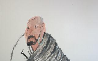 """""""在·海上"""":集中展示年龄跨度20年的艺术创作"""