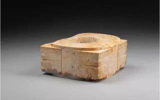 玉琮:五千年的祭祀礼器