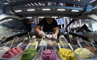 中国首家冰淇淋博物馆落户浙江嘉兴