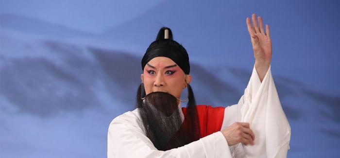 传统艺术+最新科技 《曹操与杨修》正式公映
