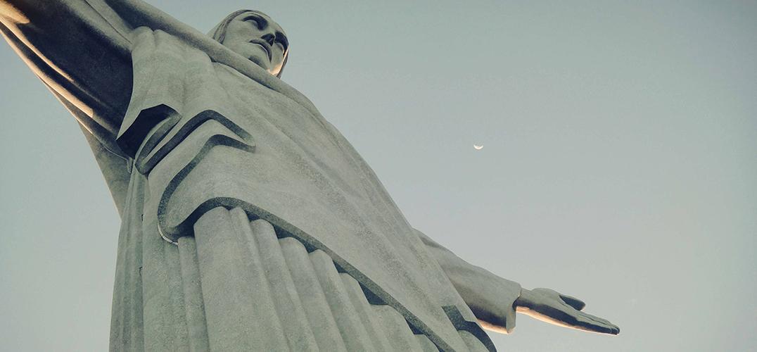 这些宝藏随着巴西国家博物馆大火被毁于一旦