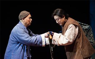 《成兆才》 探索中国话剧的民族化与现代化